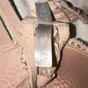 Victoria's Secret Intimates & Sleepwear - Victoria's Secret Dream Angels Lined Demi 38DD